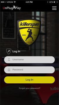 Killerspin UnPlugNPlay apk screenshot