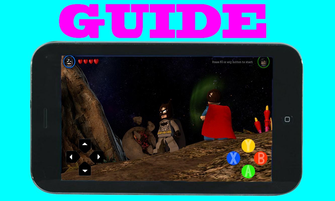 lego batman 3 guide 1