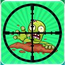 shoot zombies APK