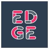 EDGE MASK - edge lighting & rounded corners S8, S9 icon