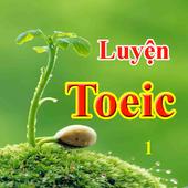 Luyen Toeic One icon