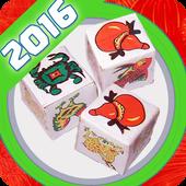 Bầu cua 2016 icon