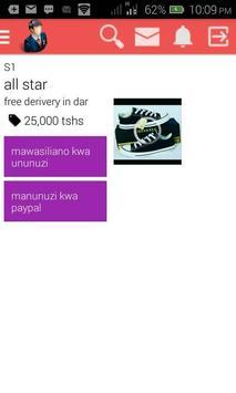 kingo shop apk screenshot