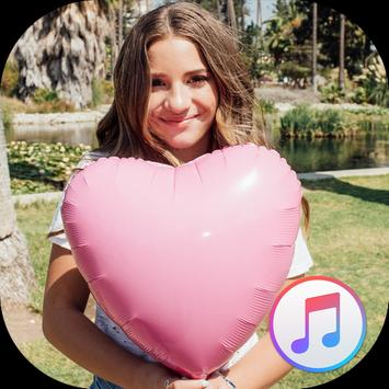 All Songs Mackenzie Ziegler 2018 poster