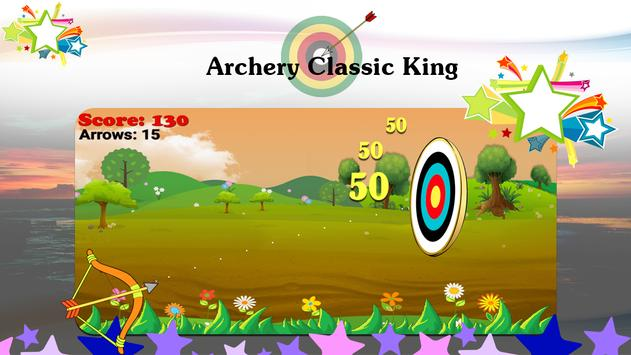 Archery Classic King apk screenshot