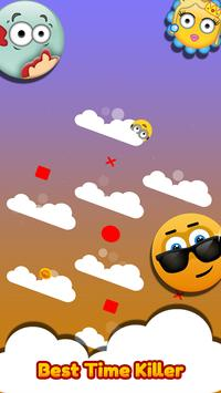 Emoji Sliding Fun apk screenshot