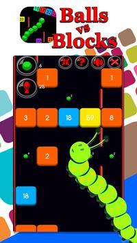 Balls VS Block apk screenshot