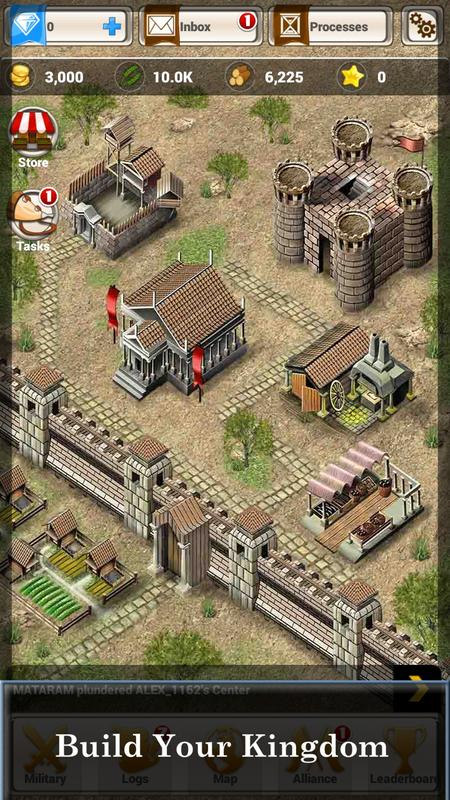 alexander the great strategy game