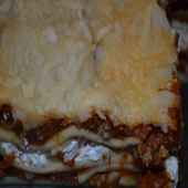Lasagna icon