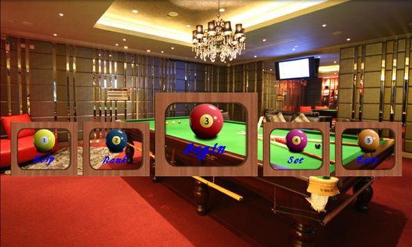 Nice Snooker apk screenshot