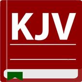 King James Bible - Offline KJV icon