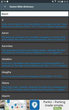King James Bible - Offline KJV apk screenshot