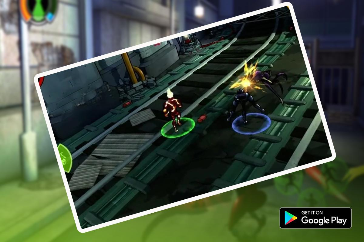 Guide For BEN 10 Alien Force 2018 for Android - APK Download