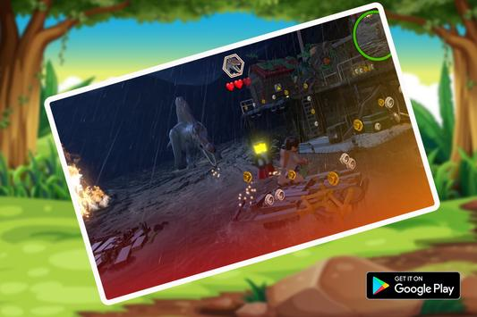 Guide for lego jurassic world 2018 apk download free books guide for lego jurassic world 2018 apk screenshot gumiabroncs Images