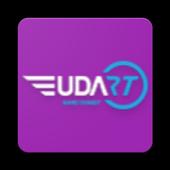 Mwendokasi App icon