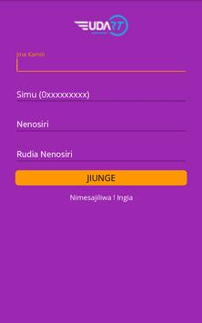 Mwendokasi App screenshot 15
