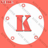 Guide For Kine Master icon
