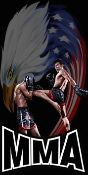 MMA Training and Fitness Free screenshot 1
