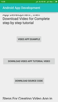 Learn Android App Development screenshot 2