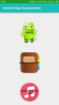 Learn Android App Development screenshot 5