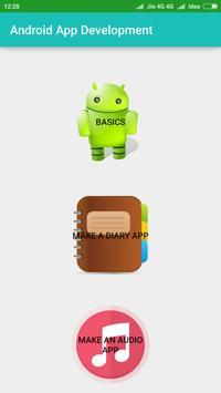 Learn Android App Development screenshot 6