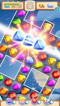 Jewel Match King screenshot 4