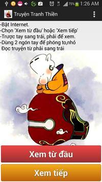 Truyện Tranh Thiền - Phật Giáo poster