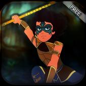 Kisna Jungle Adventures 🍀 icon