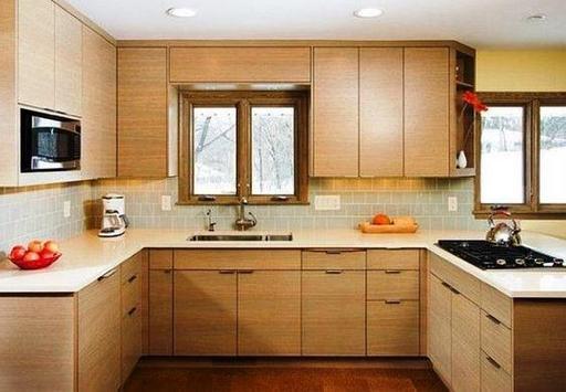 Kitchen Design screenshot 6