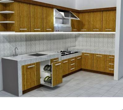 Kitchen Design screenshot 3