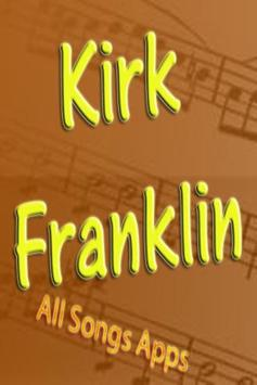 All Songs of Kirk Franklin poster