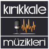 Kırıkkale Müzikleri icon