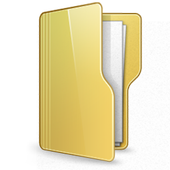 VIF file manager icon