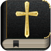 KJV Amplified Bible icon