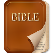 KJV Bible - No ADS icon