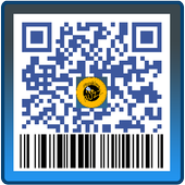 QR Code | Bar Code Scanner and Generator icon