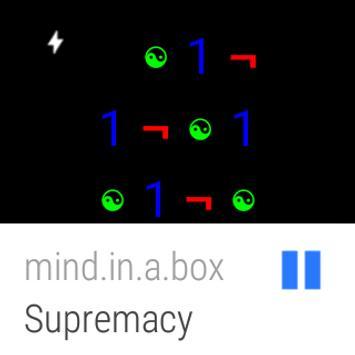 Trit-Clock screenshot 3