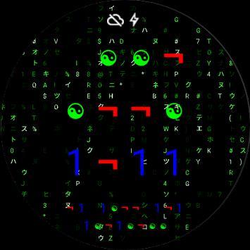 Trit-Clock screenshot 7