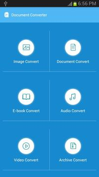 All File Converter poster