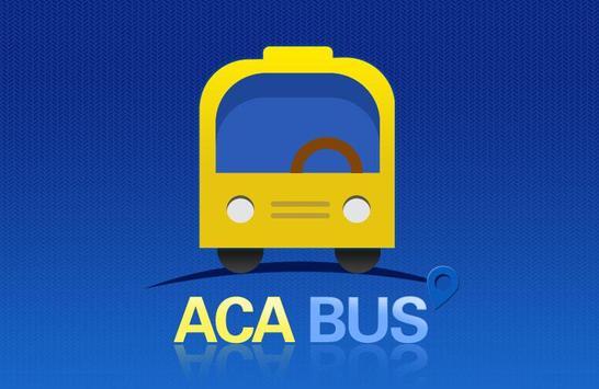 AcaBus poster