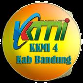 KKMI 4 Kab Bandung icon