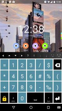 Multiling O Keyboard screenshot 6