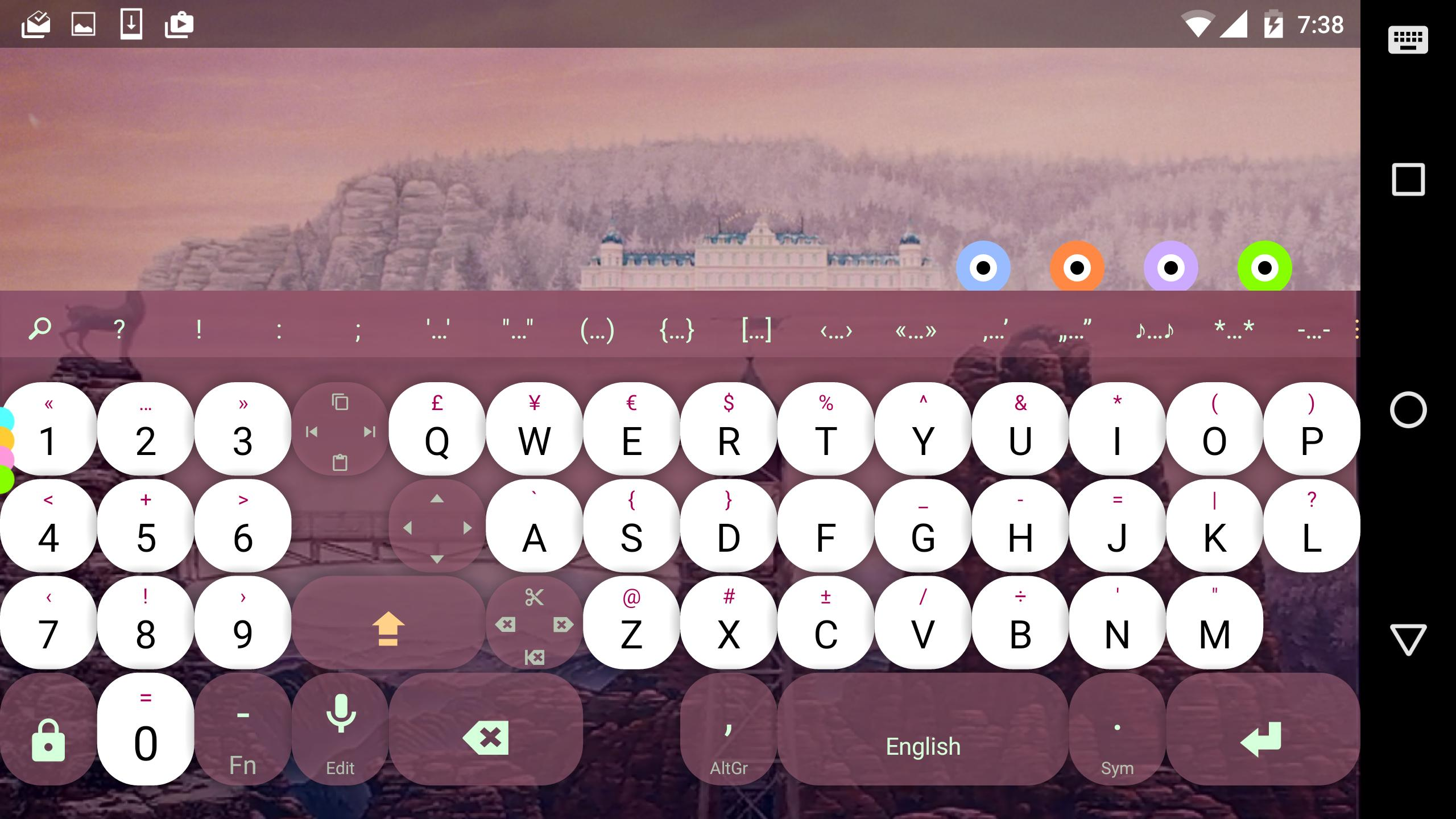 Multiling O Keyboard for Android - APK Download
