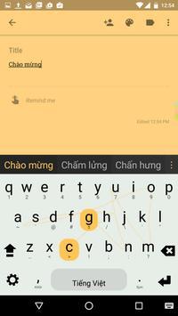 Multiling O Keyboard screenshot 15