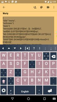 Multiling O Keyboard screenshot 3