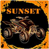 Sunset Adventures icon