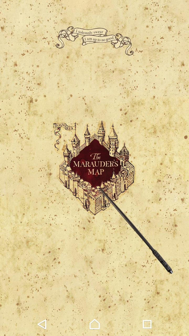 Marauders Map for KLWP for Android - APK Download