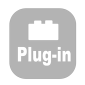 English Keyboard Plugin icon