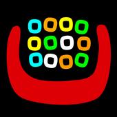 Aurebesh Keyboard plugin icon