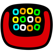 Latin X Keyboard plugin icon
